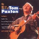 The Best of Tom Paxton [UK Import]
