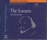 The Sonnets 3 Audio CD Set (New Cambridge Shakespeare Audio)