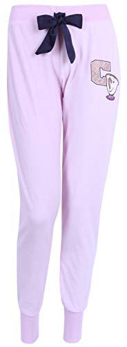 Pantalones Rosas Chip Potts La Bella y...