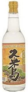 泡盛 米島酒造 久米島 30度 600ml