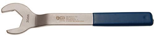 BGS 1774 | Lüfter-Nabenschlüssel | für Ford, Opel, GM | 36 mm