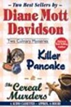 Killer Pancake / the Cereal Murders (Culinary Mysteries)