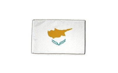 Fahne Flagge Zypern 30 x 45 cm