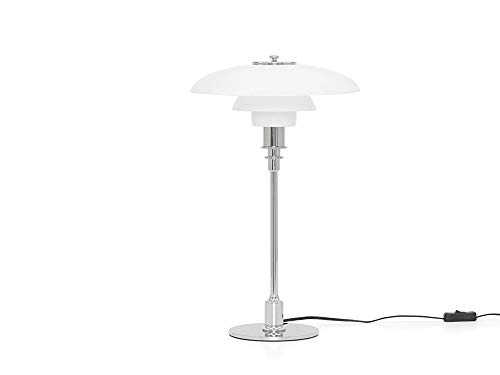 Poul Henningsen (ポールヘニングセン) PH 3/2 テーブルライト リプロダクト品 東芝LED電球付き(電球色)