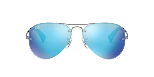 Ray-Ban Unisex RB3449 zonnebril
