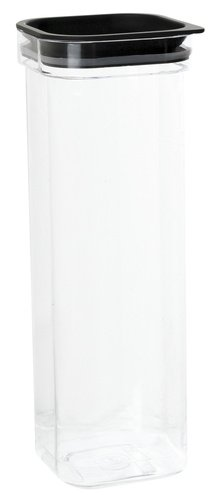 Plast team City Series Hamburg Kit de pots de conservation 1,7 l bigarré