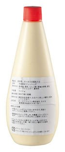 業務用 オーサワの・豆乳マヨ 15本入 500g×15