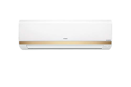 Hitachi 1.5 Ton 5 Star Inverter Split AC (Copper...