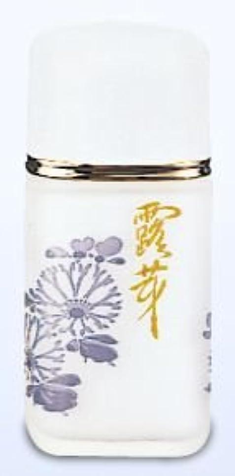 くちばし広く低い【オッペン化粧品】 OPPEN 薬用露芽(ろが)80ml (無香料?無着色)