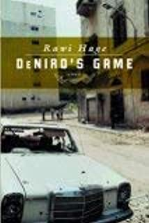 De Niro's Game by Rawi Hage - Hardcover
