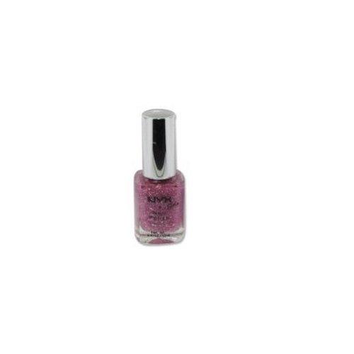 Nyx–Esmalte de uñas Colección Girls Nail Polish–Dynamic Glitter