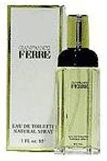 Gianfranco Ferre By Gianfranco Ferre For Women. Eau De Toilette Spray 1.7 Oz
