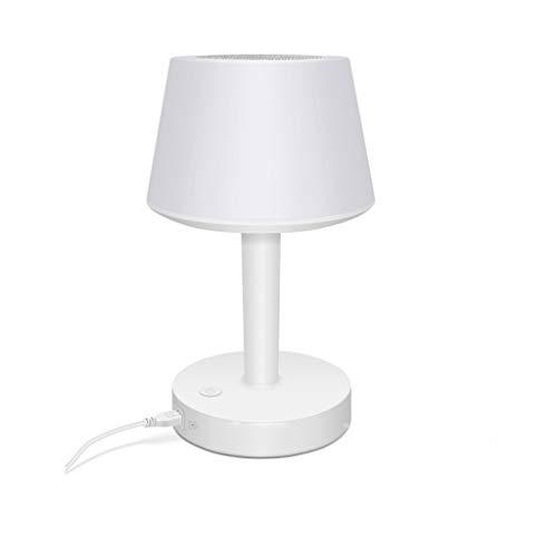 Multifunctionele Opladen Bureaulamp Bluetooth Speaker Night Lights Nachtlampjes Best For Kids, Party, Slaapkamer, Camping Gift