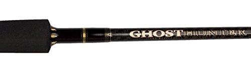 Jigging world Ghost Hunter Spinning Jigging Rod - GHS-56-250