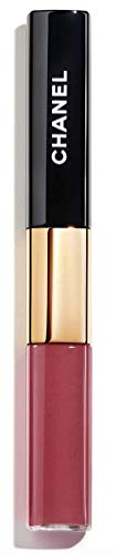 LE ROUGE DUO ULTRA TENUE Ultra Wear Lip Colour: 43 Sensual Rose