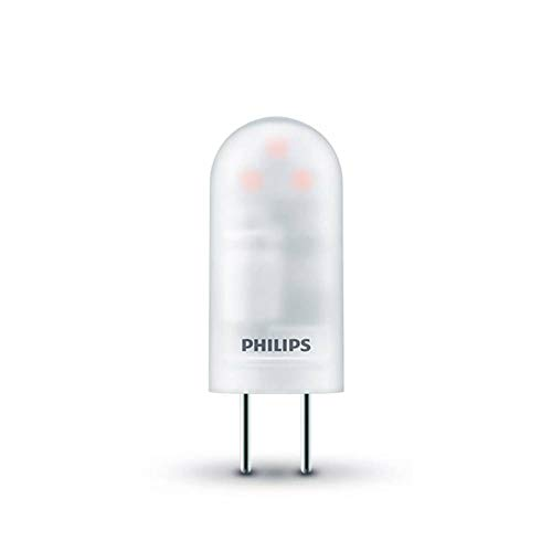 Philips LED Lampe, ersetzt 20W, GY6.35 Stiftsockel, Warmweiß (2700 K), 210 Lumen