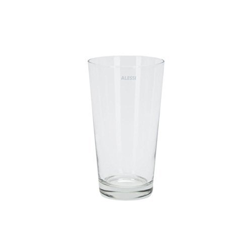 Alessi 34702 Replacement Glass for 5050 Boston Shaker by Alessi
