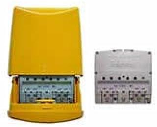 5358 Amplificador BI/BIII - FM - UHF(dc): Amazon.es: Electrónica