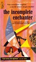 The Incomplete Enchanter (Pyramid SF, G530)
