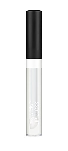Wet n Wild – Megaslicks Lip Gloss- farbintensiver Lipgloss, Kristallklar, 1 Stk. 10g