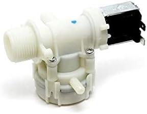 REPORSHOP - Electrovalvula Presostatica Lavavajillas 1 Via 180 Grados Balay Bosch