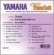 Kathleen Battle - Grace Disk