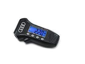 Audi Medidor de presión de neumáticos digital LED 8W0093107