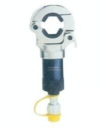 Gowe hydraulique Têtes à sertir Pince à sertir Pince à sertir hydraulique Gamme 16–300 mm²