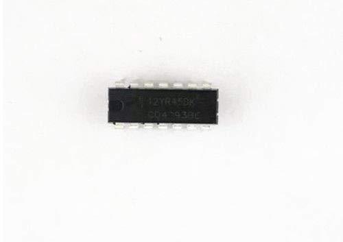 10 Stück CD4093BE CD4093 4093 DIP-14 IC