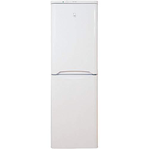 Indesit IBNF5517W 50/50 Frost Free Fridge Freezer - White