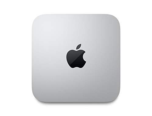 Steady Comps Ltd Mac Desktop Mini 2020/M1 Chip/1.25TB SSD Storage/16GB RAM/DVD-Drive/Wireless Keyboard & Mouse/ USB-C Hub with HDMI Bundle