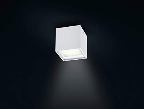 Siri LED, mattweiß