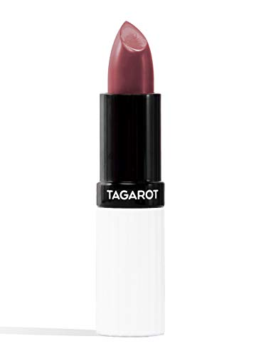 UND GRETEL Lipstick   TAGAROT   Wood - Naturkosmetik - hochpigmentierter Lippenstift