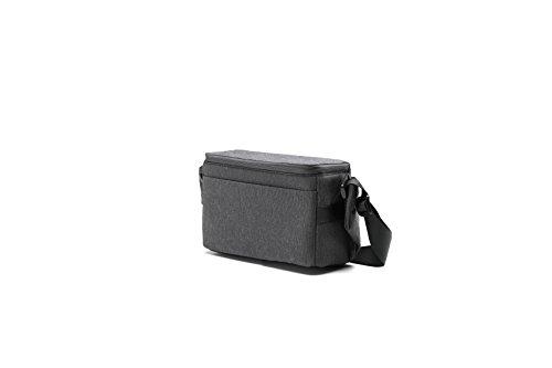 DJI CP.PT.00000201.01 Hülle für Kameradrohnen Tasche Schwarz - Hüllen für Kameradrohnen (Tasche, Schwarz, Einfarbig, Mavic Air, 240 mm, 165 mm)
