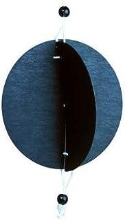 日本船具 黒球 コッキュウ プラスチック製 NS-310 ボート 小型船舶用 形象物 法定備品 JCI認定品