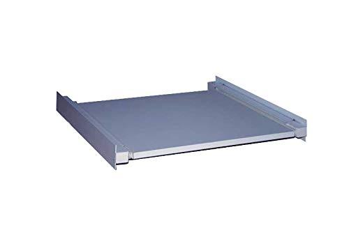 Daniplus© verbindingsframe met werkblad voor wasmachine/droger