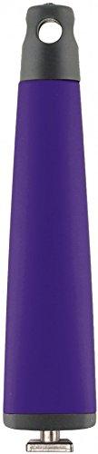 Castey Manche court 30 x 30 x 30 cm violet