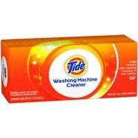 Tide 21637 Washing Machine Cleaner 3 Count