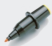 fiber-tip Plotter penna .3mm HP asst. Fine