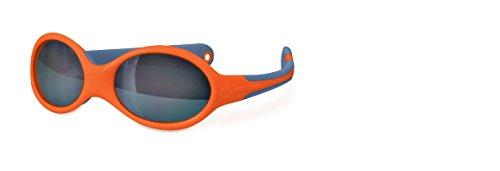 Visiomed PCA Lunettes Reverso Orange/Bleu et Orange/Bleu 12-24 Mois