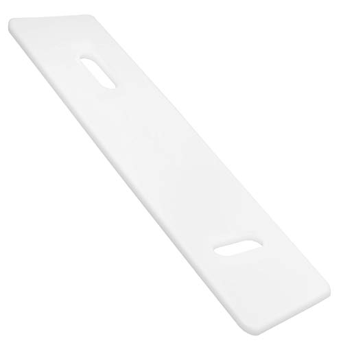 34 Inch Plastic Transfer Board with Hand Holes