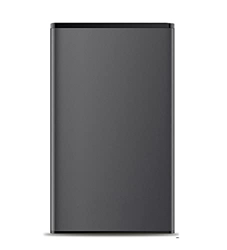 Tbagem-Yjr Hard Disk Esterno, Ssd Esterno USB 3.0 HDD Ultra Sottile in Alluminio per PC/Desktop/Laptop/TV/Mac/MacBook 1 Anno di Garanzia (Color : 250GB)