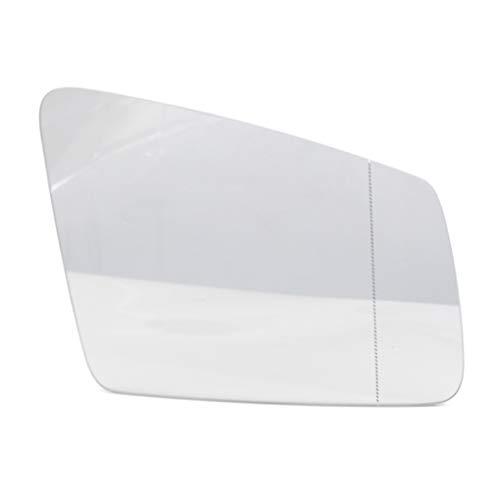 KIMISS Vetro specchietto retrovisore esterno specchietto retrovisore auto per Transit 2000-2013