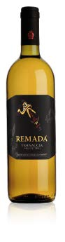 3 x 0.75 l - Remada. Vernaccia Valle del Tirso IGT, Vino bianco sardo prodotto dalla Cantina della Vernaccia, Oristano