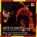 Arte Flamenco, Vol.2 by Almaden;Jerez;Granaino;Soler..