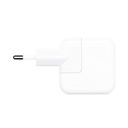 Apple Adaptador de Corriente USB de 12 W