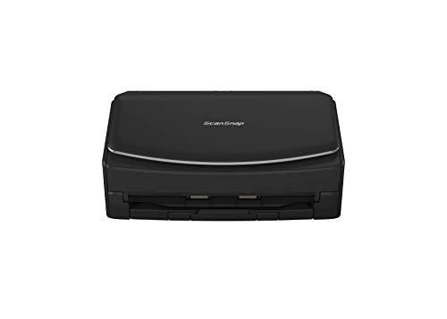 ScanSnap iX1600 (Black)