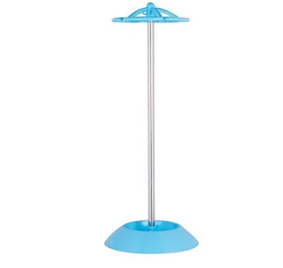 理由ネクタイ控えめな傘スタンドホームコンビニエンスストアスモールカンパニープラスプラスステンレススチール収納ラック傘スタンド (色 : A)
