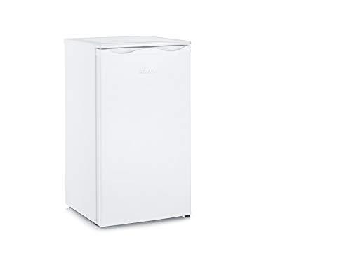 SEVERIN Tischkühlschrank, 83 L, 41 dB, KS 8824, weiß [Energieklasse F]