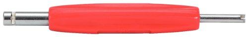 KS Tools 150.2021 - Destornillador válvula de Tiro, 130 mm